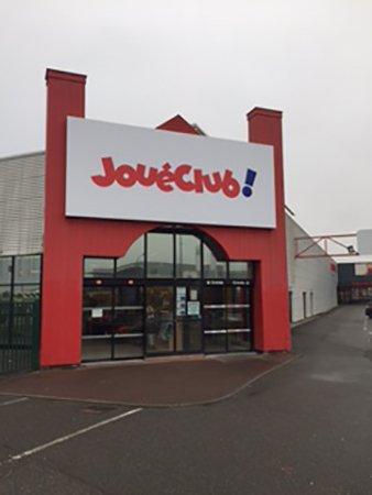 Jouéclub Jouéclub Annemasse