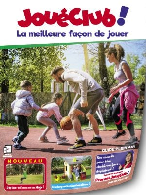 couverture catalogue plein air 2020