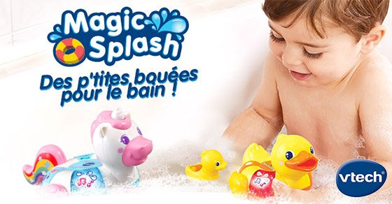 VTECH_MAGIC SPLASH