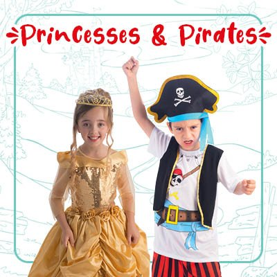 JOUECLUB carnaval_categories_princesses_pirates