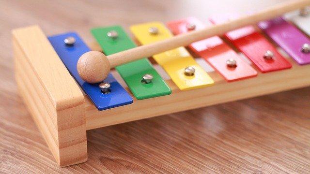jouet musique enfant xylophone