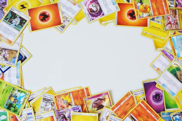 Les Principes Des Cartes Comment Jouer Aux Pokémon
