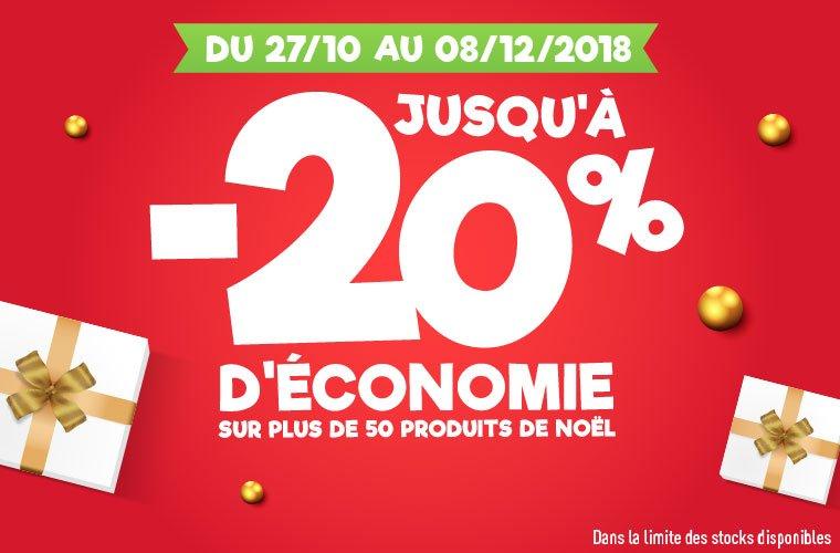 NOEL 2018 JouéClub : OFFRE PROMO 27-10-2018-01