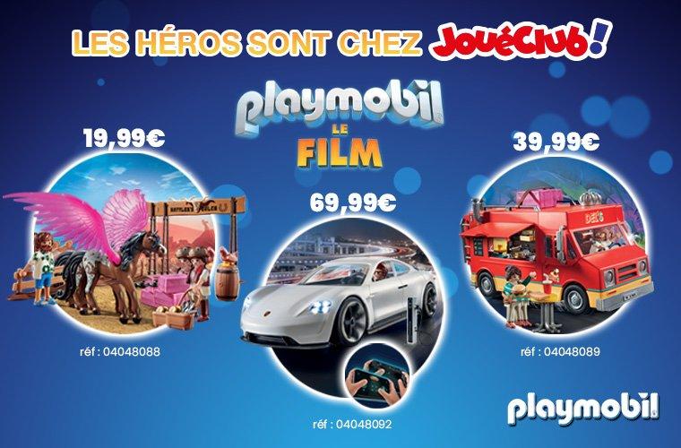 JouéClub | Spécialiste des jeux et jouets pour les enfants