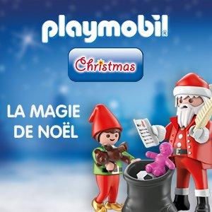 Club Playmobil Noel Jouet Club Jouet Noel Playmobil kTOXZwiPu