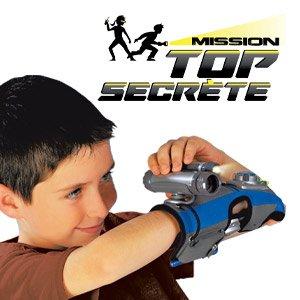 Mission Top Secrètes