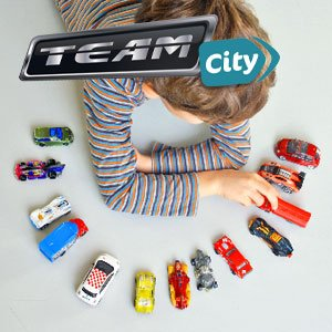 Team City