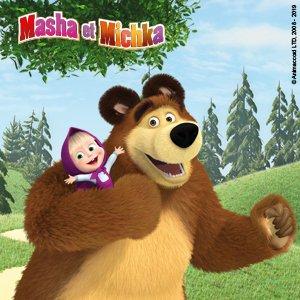 Masha & Michka