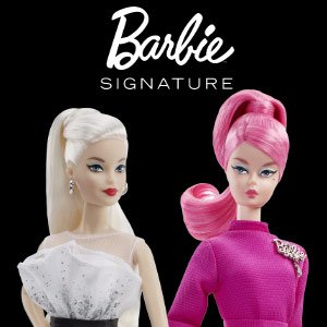 BARBIE DE COLLECTION