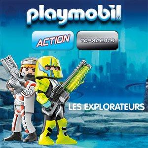 Jouet 4222 Club Club Playmobil Playmobil Jouet OPZiwkTXu
