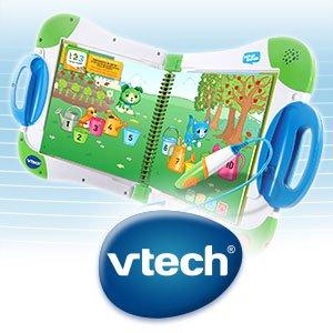 VTECH® JEUX ÉDUCATIFS ELECTRONIQUE