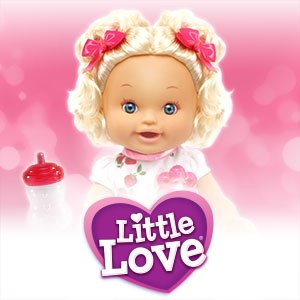 VTECH® LITTLE LOVE