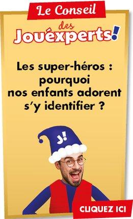 vignette marketing article les supers heros