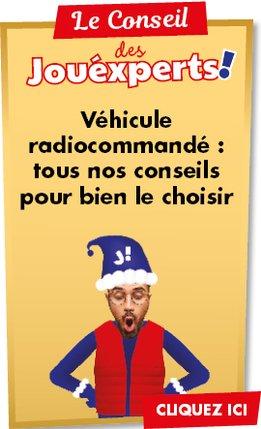 vignette marketing article vehicule radiocommande