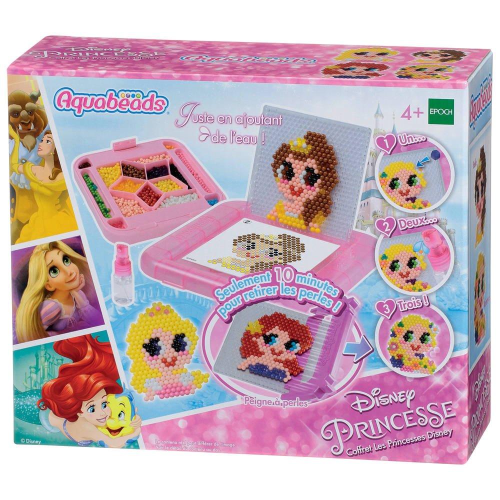 Coffret Disney Princessses AquabeadsActivites Et Creatives e9Y2HWEDI