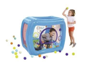 Piscine A Balle Gonflable Jeux Exterieurs Et Sports Joueclub