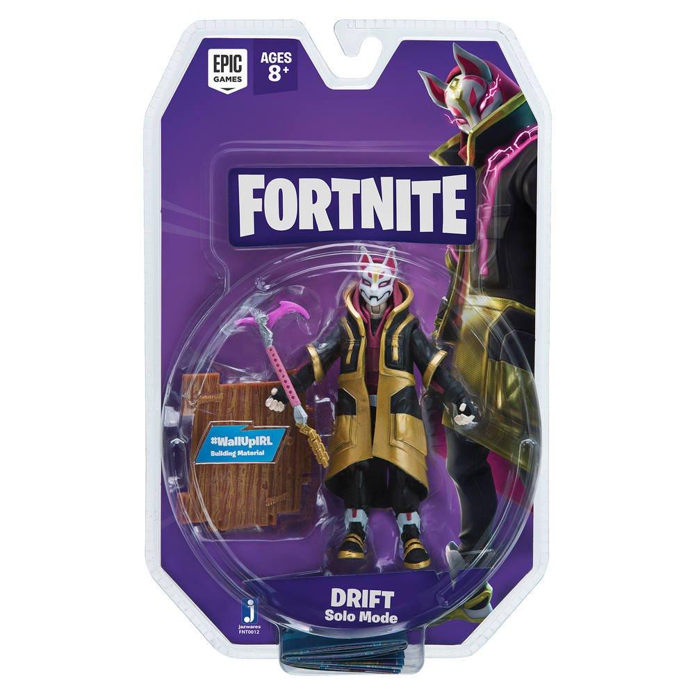 Fortnite Figurine Nomade S1 Figurines Joueclub