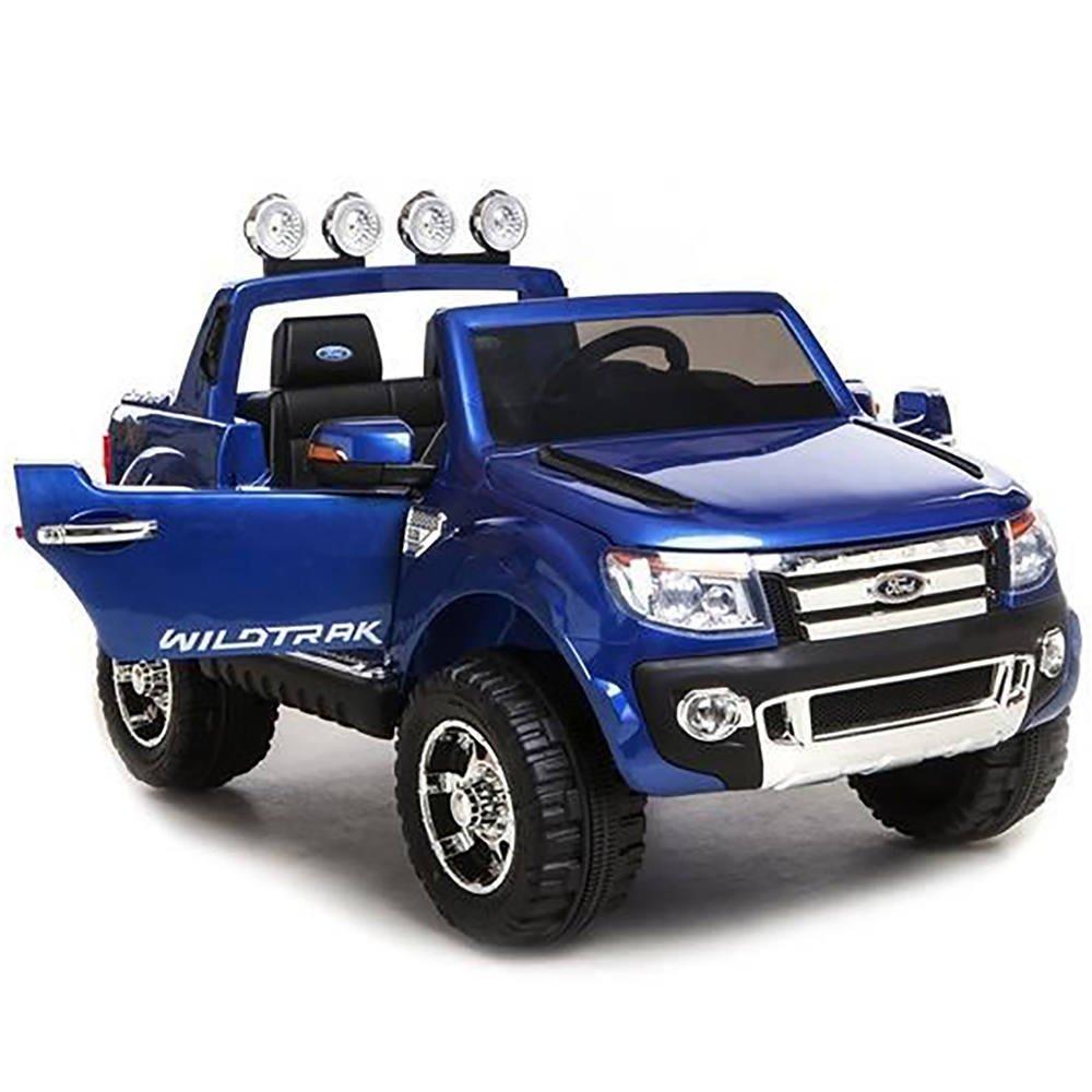 Ford ranger - voiture electrique enfant 3 - 7 ans   jeux exterieurs ... 9daace3a52e5