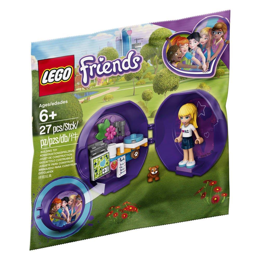 Lego De Constructions 5005236 Capsule FriendsJeux Club OulPTXiwkZ