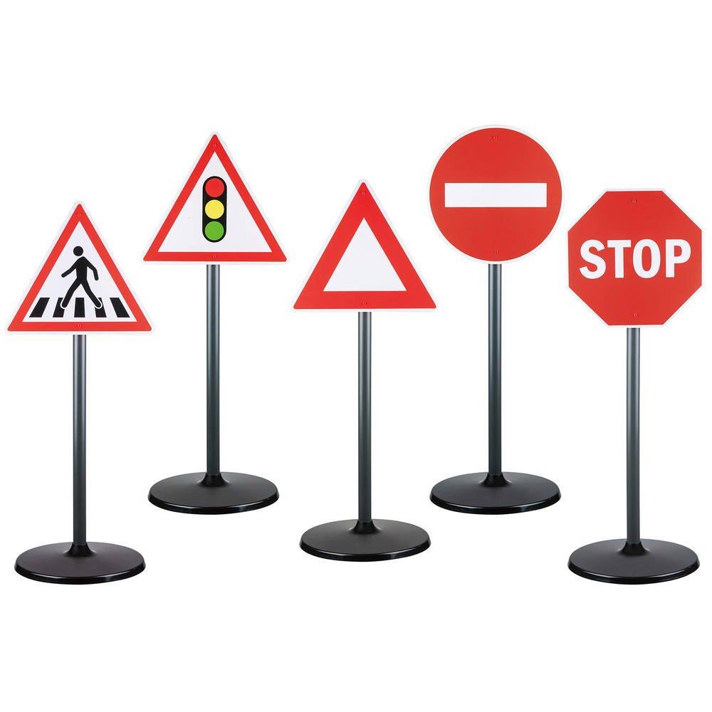 Fantastique Panneaux de signalisation | jeux exterieurs et sports | jouéclub GW-24