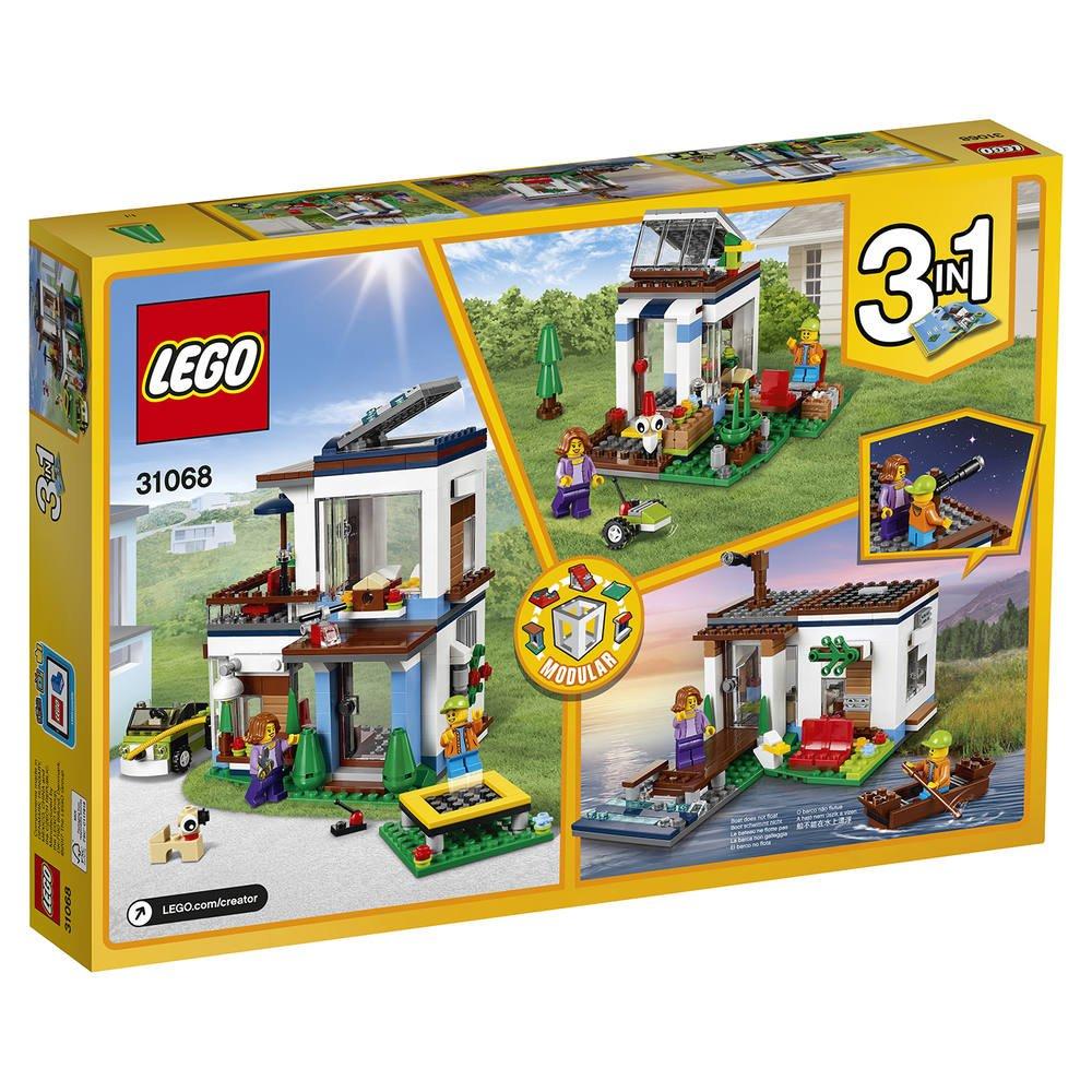 La ModerneJeux Maison De Constructionsamp; Maquettes Lego 31068 OTiPkXZu
