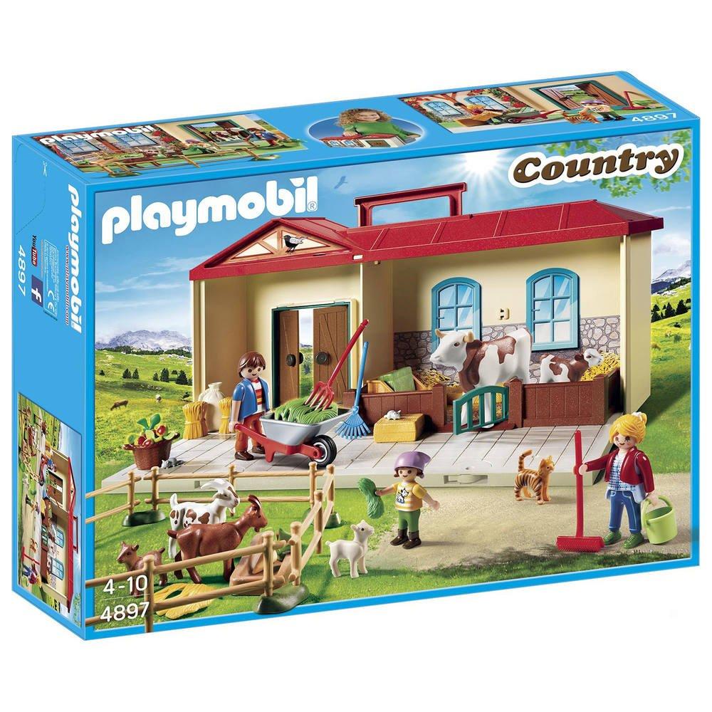 123 Jouet Playmobil Playmobil 123 Club Jouet hQdsrt