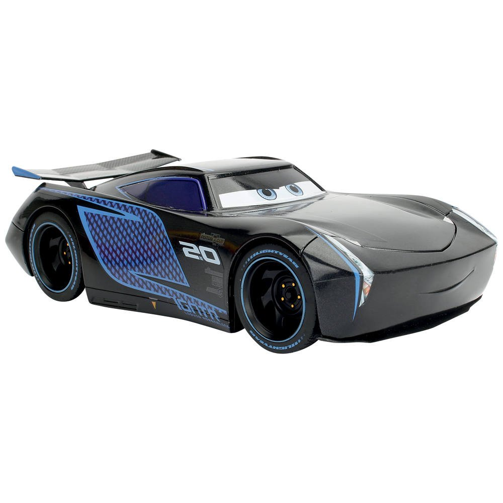 Jackson Storm 1 24eme Cars 3 Vehicules Garages Joueclub