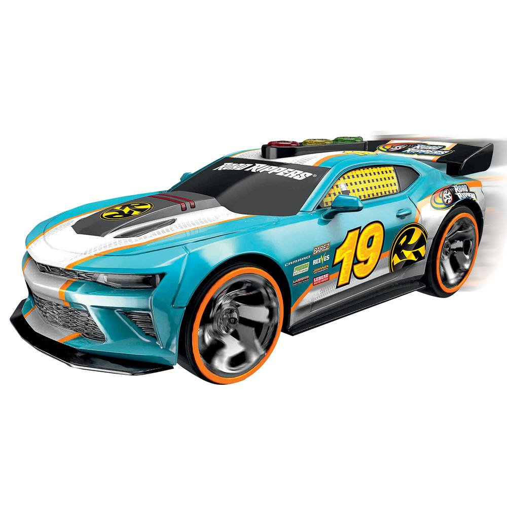 Camaro Back Chevrolet Come Racers 2016 oCBxde