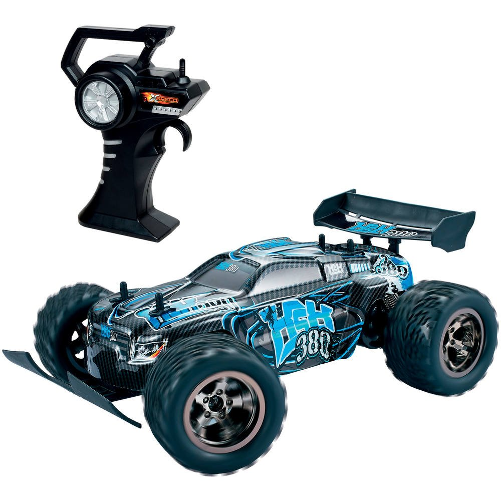 Voiture rallye radiocommandee 1 16eme   vehicules-garages   jouéclub 7f0425e455b5