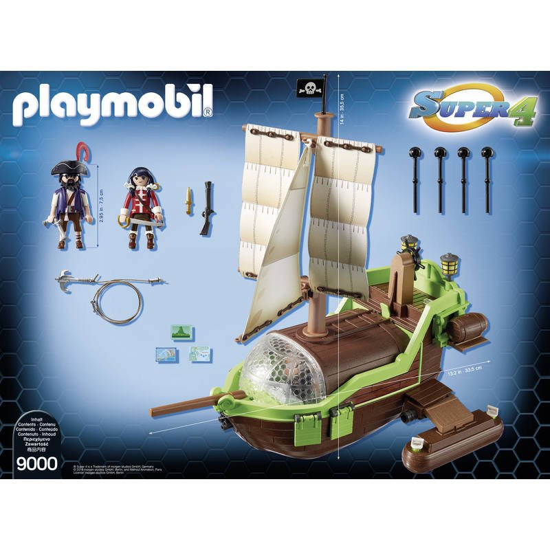 Jouet Club Bateau Pirate Club Bateau Jouet Bateau Pirate Pirate 1JFKTlc