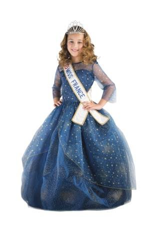 71620a559ae Miss france prestige 8-10 ans - edition limitee