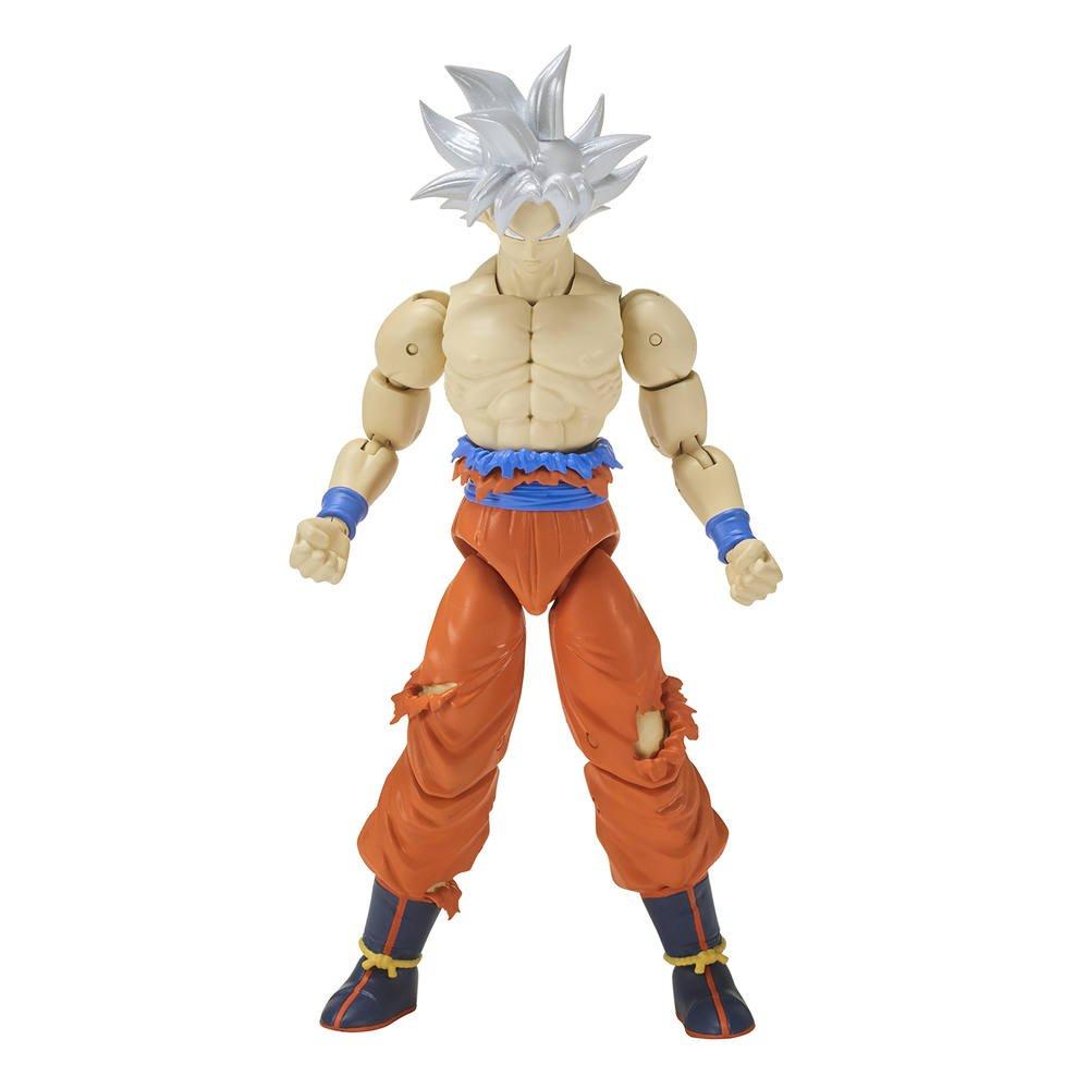 ここへ到着する Coloriage Dragon Ball Super Goku Ultra Instinct ...