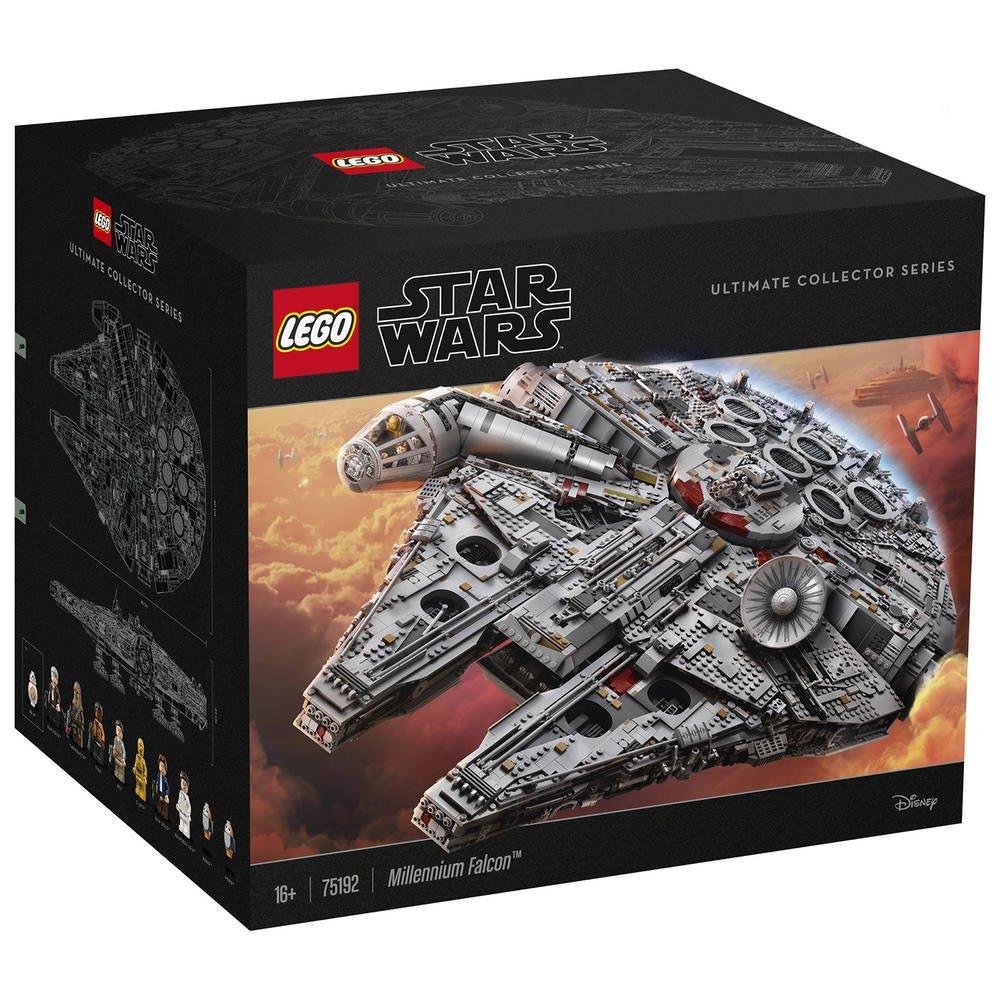 lego star wars prix jouet club