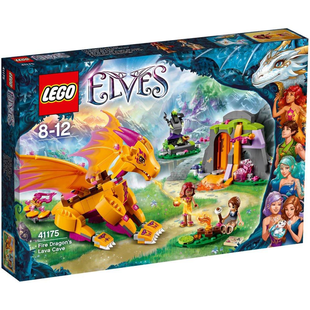ZonyaJeux 41175 Lego Grotte Maquettes De Constructionsamp; La rBWdCoex