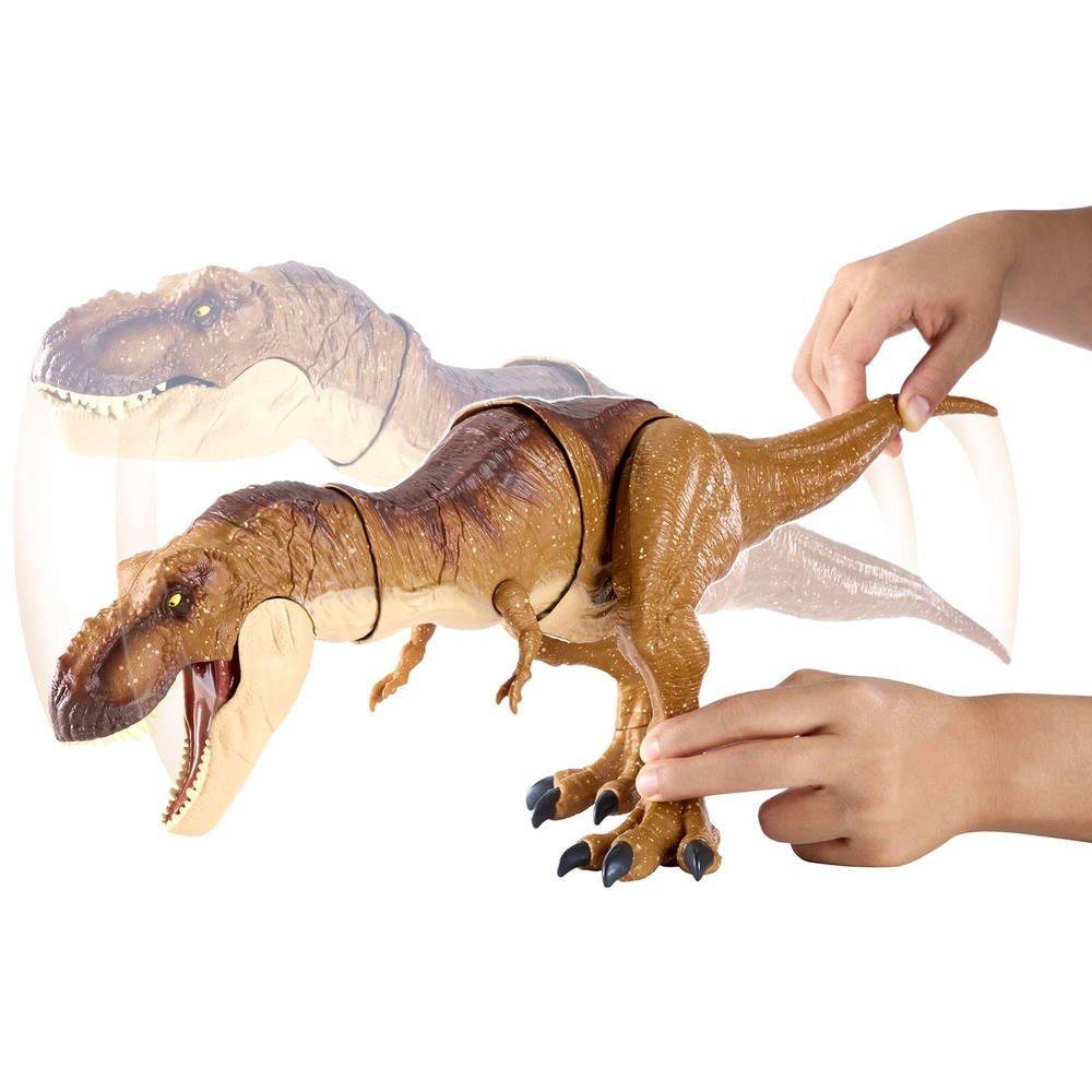 Jurassic Rex Attaque T World T T Attaque Rex Jurassic World rBtQxshdC