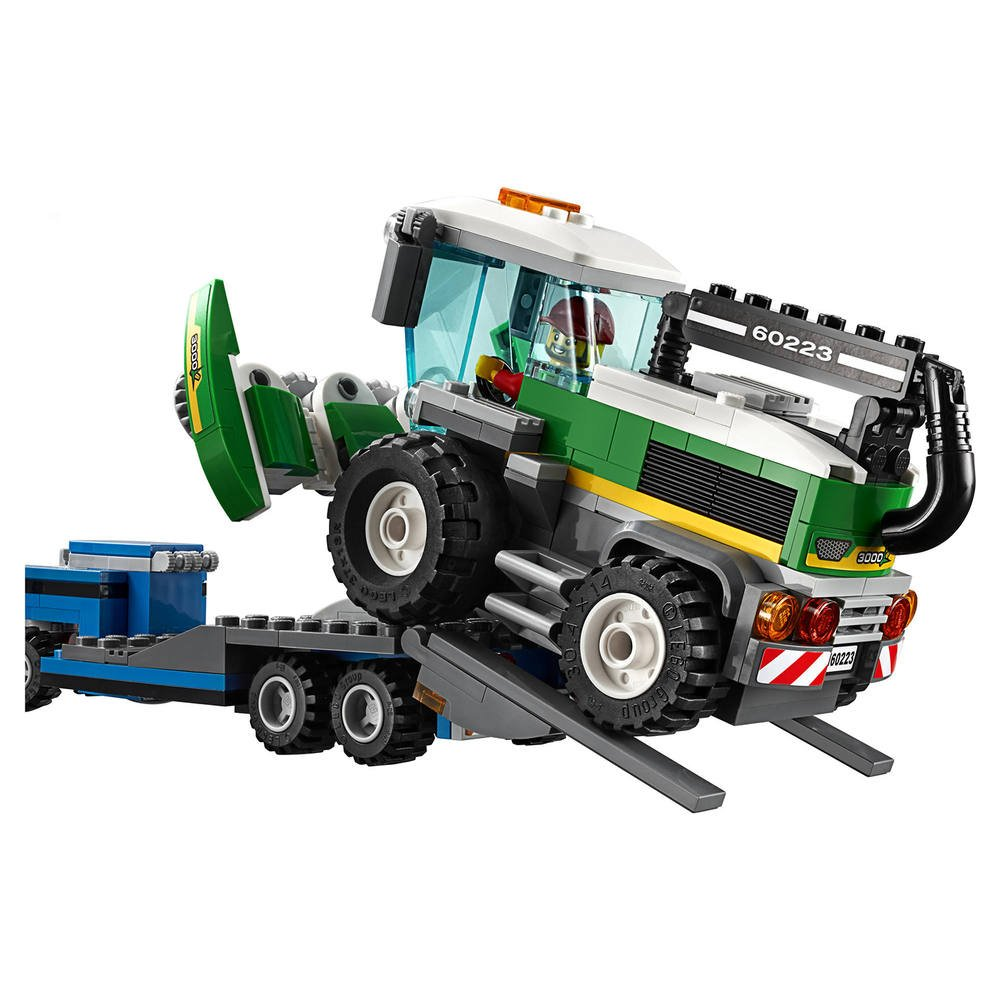 60223 Transport Lego Le L'ensileuseJeux Constructions De 45A3jqcSRL
