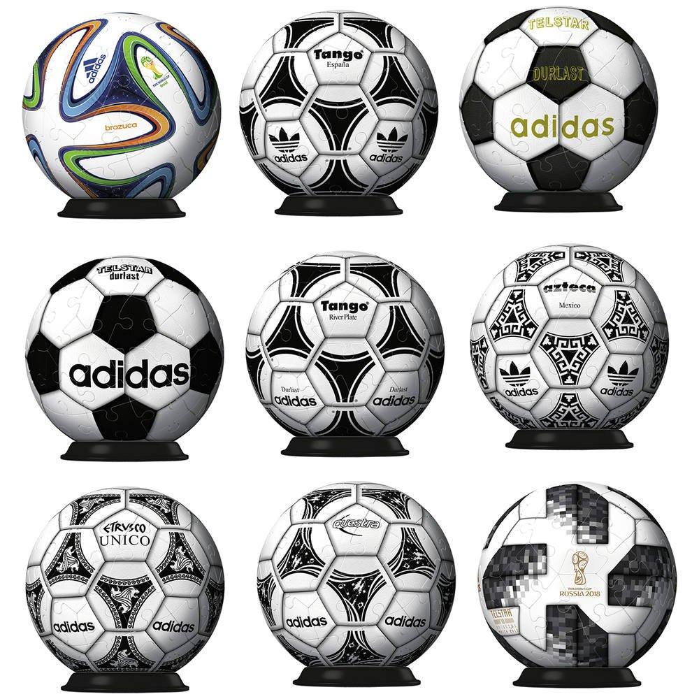 Coupe du monde de football 322   puzzle 32d adidas 32 pieces ...
