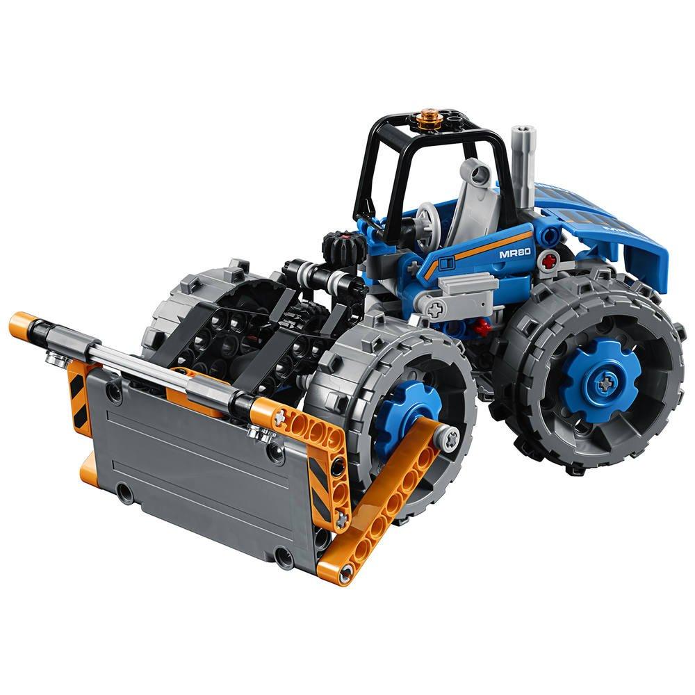 Le Lego 42071 Jouéclub BulldozerJeux Construction De lFT1cKJ