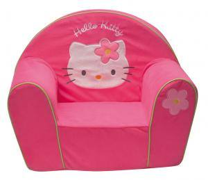 Fauteuil Hello Kitty Jouet Club