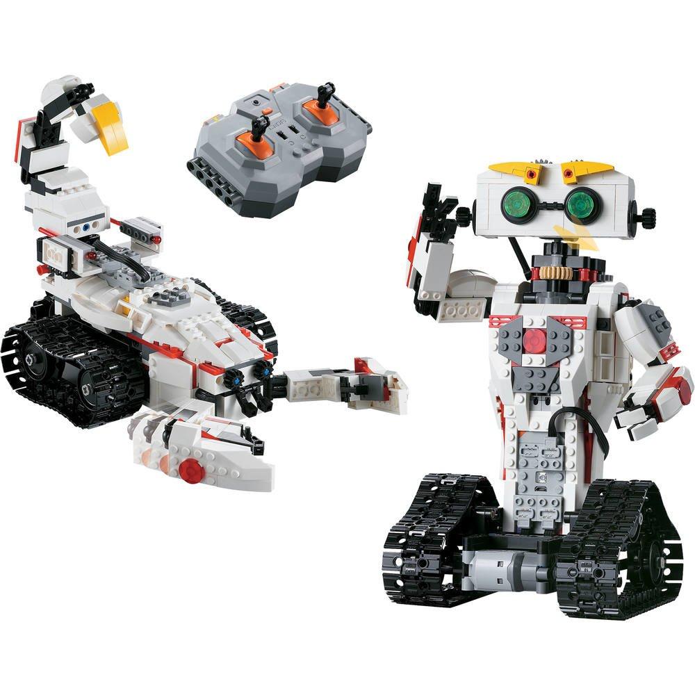 Robot Piscine Plan De Campagne robot radio commande 2 en 1 a construire