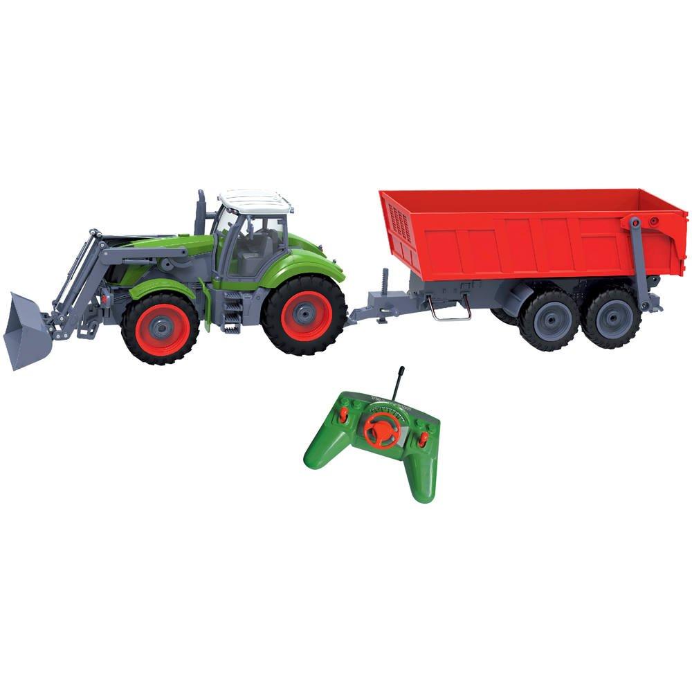 515d522f66a8e0 Tracteur avec remorque radiocommande   vehicules-garages   jouéclub