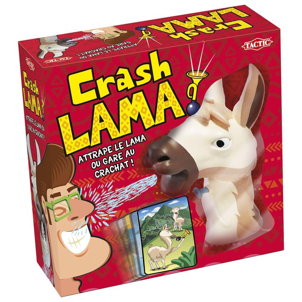 """Résultat de recherche d'images pour """"Crash Lama tactic"""""""