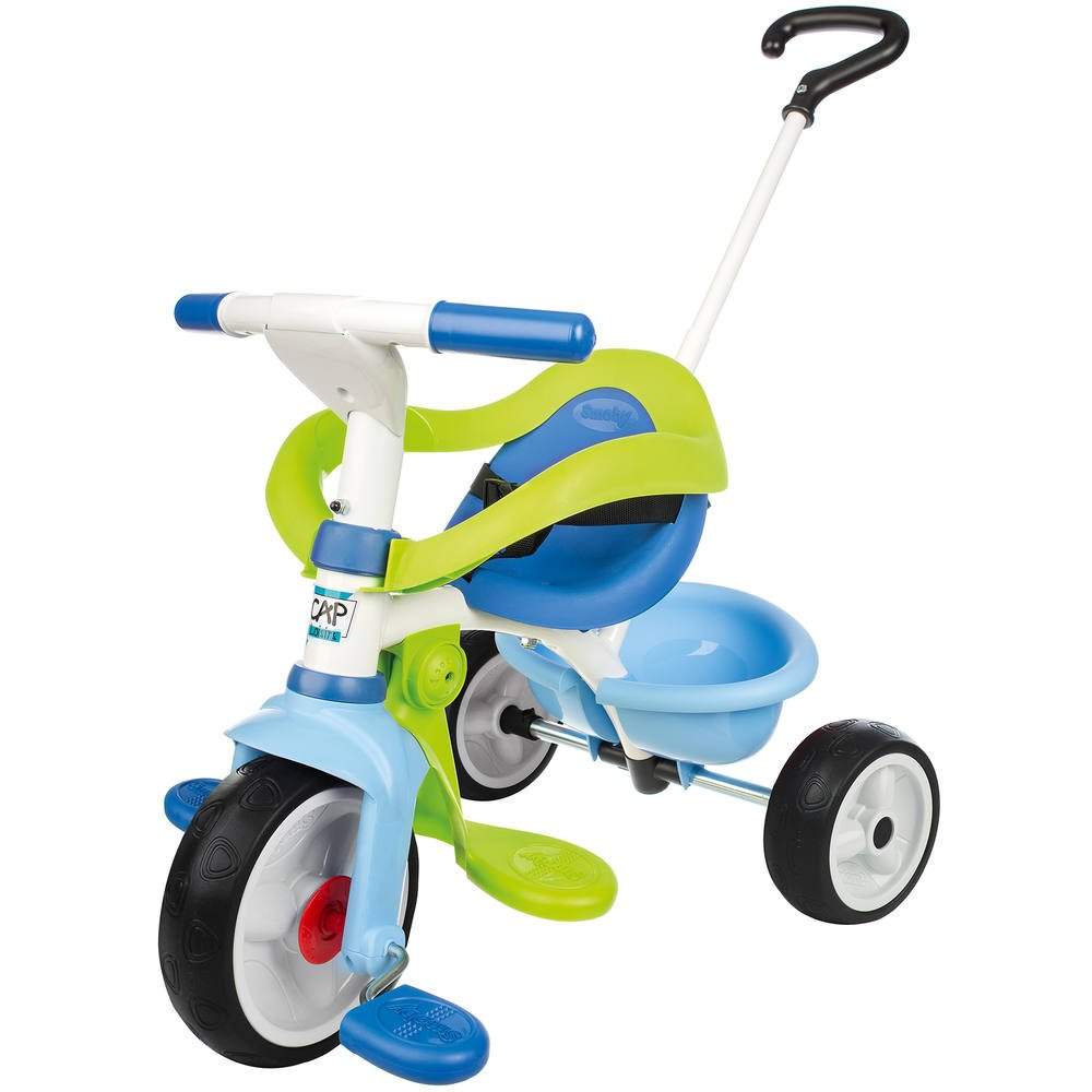 Tricycle jouet club