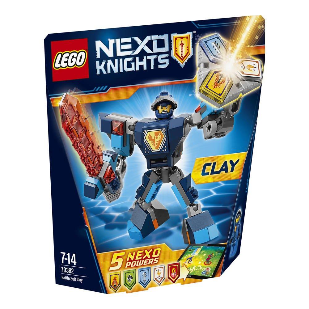 70362 Armure De Lego Super La Clay MVSzqUp