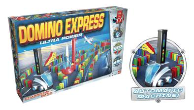 PowerJeux De Jouéclub Domino Express Ultra Societe SMUVpqzG