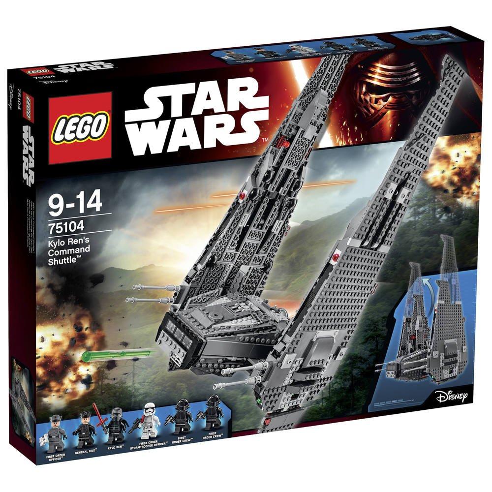 Kylo 75104 Constructionsamp; De Ren's Maquettes CommandJeux Lego uK5lF3JcT1