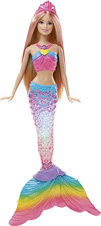 barbie sirene jouet club