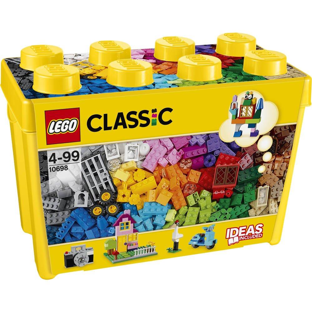 lego en vrac jouet club