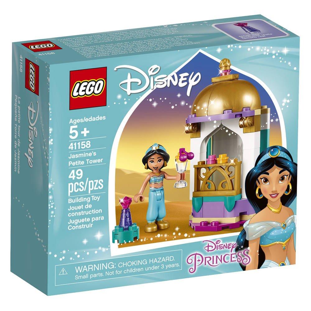 Disney La Jasmine 41158 Lego Tour PrincessesJeux Petite De vmYb7gfI6y