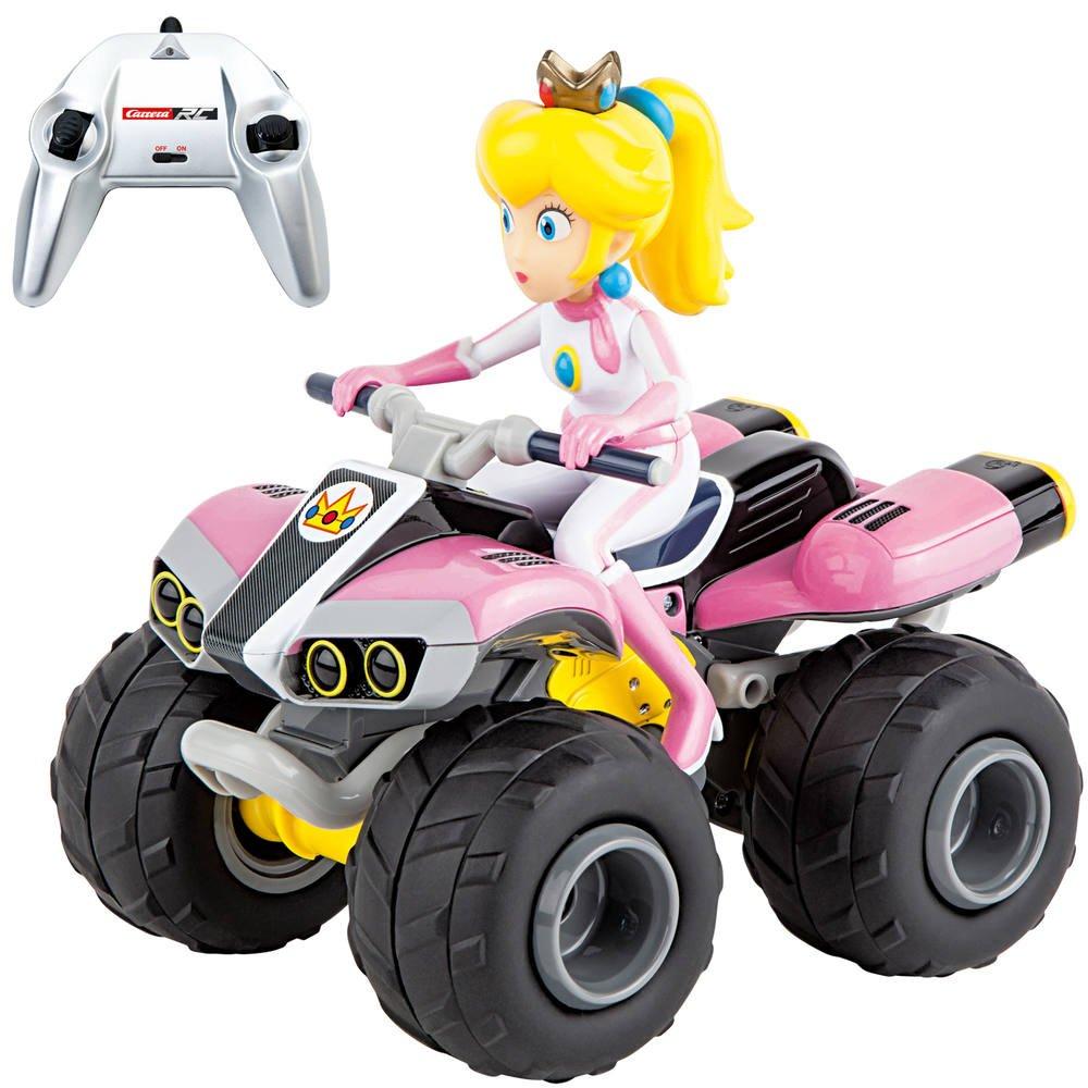 Mario kart 8 peach - 2.4 ghz radio commande   vehicules-garages ... f64a697708e3